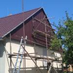 pokrývačské práce Kroměříž a okolí - ukázka, Pavel Heichel