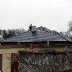 Střechy Kroměříž